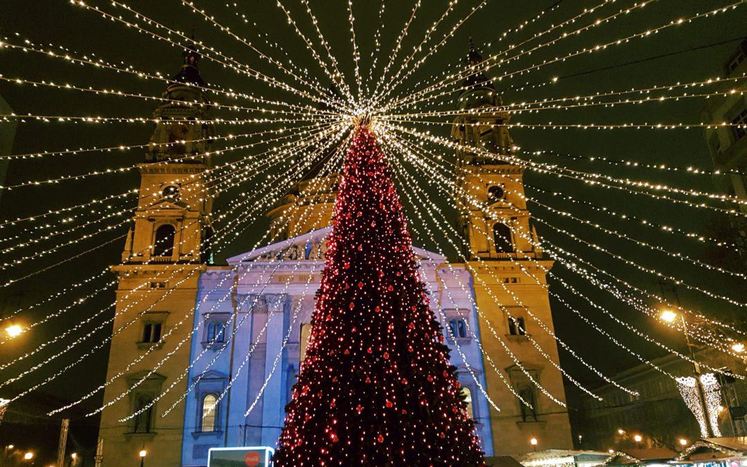 Boldog karácsonyt kívánok!